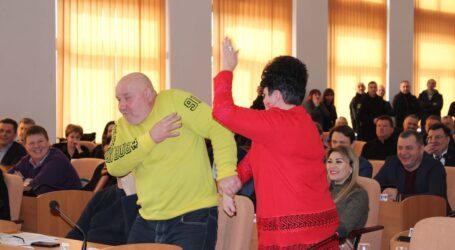 Звітують депутати міськради Кам'янського