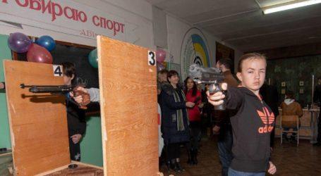 Дозвілля молодих в Кам'янському: самозахист, профорієнтація, фольклор
