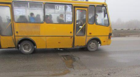 Транспортні новини Ка'мянського: автобуси в лізинг та перегляд маршрутної мережі