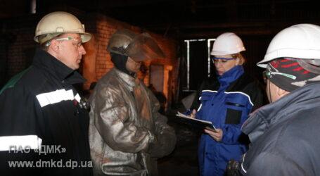 Екоаудит на ДМК, волонтери-будівельники та нові літературні проекти в Кам'янському