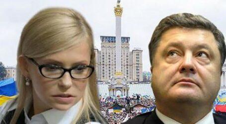 Феномен Порошенко или второе дыхание президента