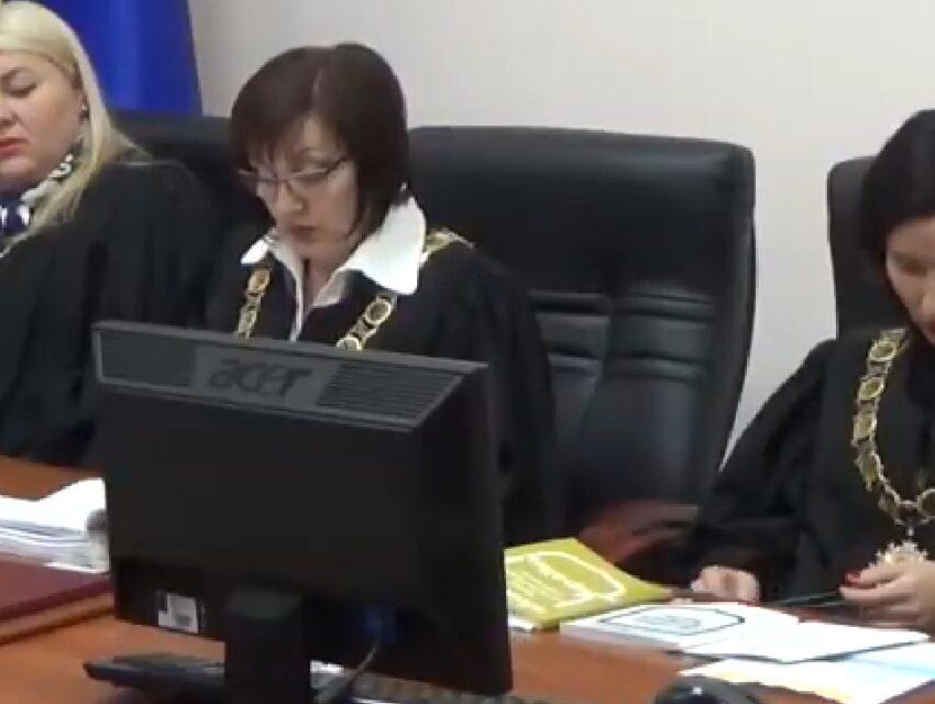 Куприю не удалось отменить регистрацию Порошенко кандидатом в президенты