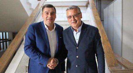 Поддерживать Гриценко или не поддерживать? – тот еще вопрос в Каменском