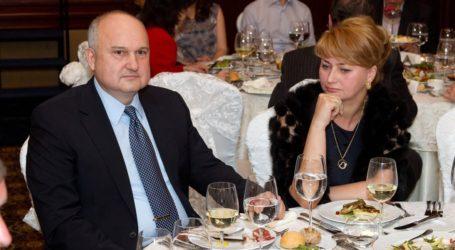 Игорь Смешко как олицетворение мечты о будущем Пиночете