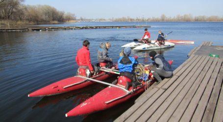 Візерунки на воді, або про перспективи розвитку туризму в Кам'янському