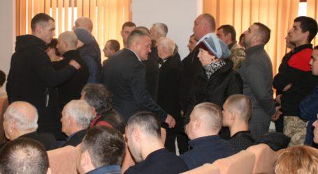 Тренди громадського активізму на сесії міськради Кам'янського