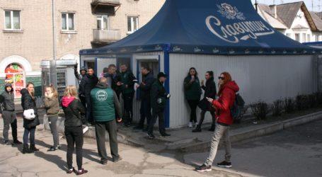 «Підвищений тонус» додав роботи поліції в Кам'янському
