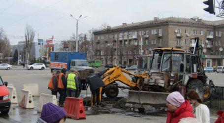 Покращити фінансовий стан комунальних підприємств Кам'янського намагається міська влада