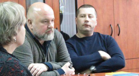 Нові керівники КП «Трамвай» та «Зеленбуд» в Кам'янському – старі знайомі