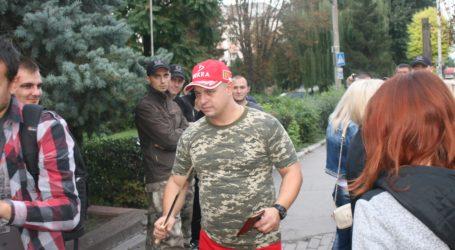 Тиждень підготовки до виборів та сесії міськради в Кам'янському