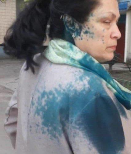 Напад на активістку, сесія міськради та загибель захисника з Кам'янського