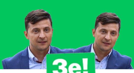 «Штаб» Зеленского в Каменском раздвоился (+видео)
