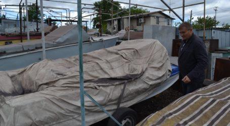 Бійка на човнярській станції «Хвиля» в Кам'янському – продовження старого конфлікту