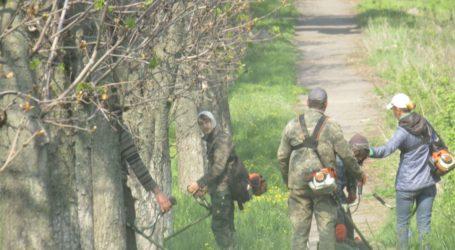Кому заважають урни, обстріл трамваю, смерть екс-директора КАТП та чергове падіння оленяти в Кам'янському