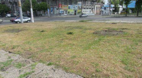 «Погане» перехрестя та проблема посухи в Кам'янському