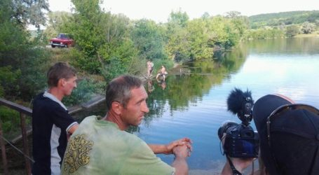 До руху за збереження малих річок долучаються Полтавщина та Кам᾽янське
