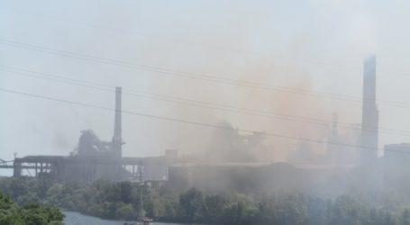 Вчорашня «дымка», деякі питання засідання міськвиконкому та сюрпризи громадського бюджетування в Кам'янському