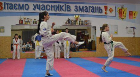 Центр реабілітації інвалідів через бойове мистецтво відкрився в Кам'янському