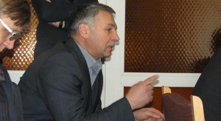 Тільки українською вимагає розмовляти в міськраді перший заступник голови Кам'янського