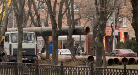 Реальный «распил» по-украински или история с банкротством коммунальных предприятий в Каменском