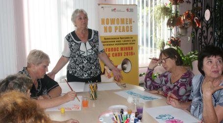 85 років святкувала центральна бібліотека в Кам'янському