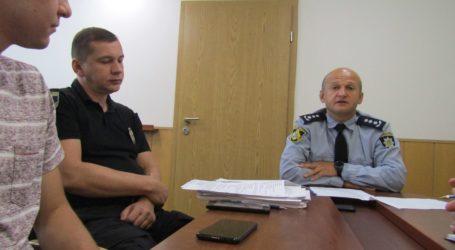 Вибори в Кам'янському пройдуть чесно та спокійно — обіцяють поліцейські