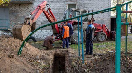 Кредити на нове опалення та водопостачання хоче взяти міське самоврядування Кам'янського