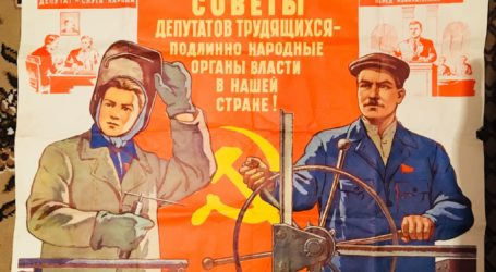 Послесловие к выборам: крах мифа, что «кухарки» не могут управлять государством
