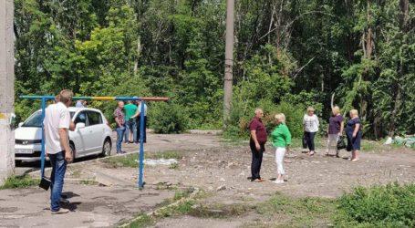 Грабіжниця бабусь, напад на агітнамети в Кам'янському та пошуки води на Дніпробуді