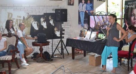 Кампанія з популяризації своїх коміксів почалась в Кам'янському