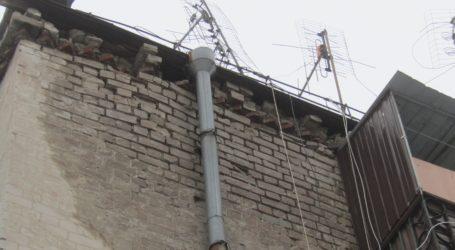 Чий дах протікає. Нарис з історії житла в Кам'янському. Частина 2: гуртом – до прірви