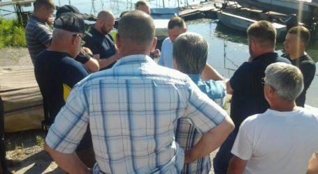 Черговий скандал на «Хвилі» та продовження зйомок фільму про вмираючі річки в Кам'янському