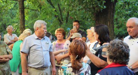 Каменчан призвали «стучать» на соседей, а те в ответ требуют дать нормальное отопление (+видео)