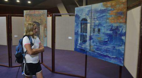 Шлях до істини: погляд художника через 13 дверей