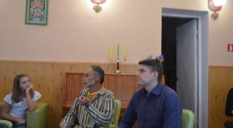 Протистояти булінгу вчаться школярі в Кам'янському