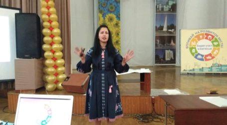 Нове в громадському бюджеті Кам'янського: проекти по категоріям і Кодекс етики