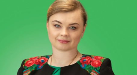 Нардеп от Каменского Анна Личман займется экономическим развитием