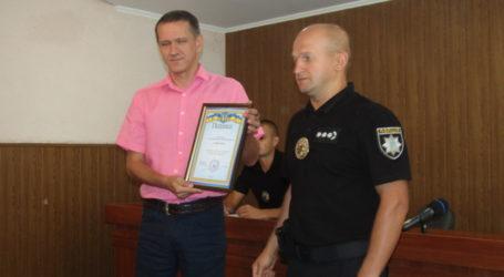 Начальника поліції в Кам'янському переведено до Кривого Рогу