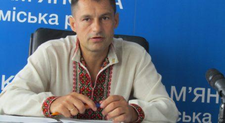 секретар міськради Залевський