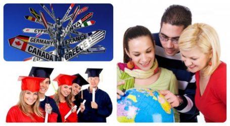 Вчитись за кордоном агітуватимуть посадовці та іноземці дітей Кам'янського
