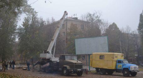 Початок опалювального сезону в Кам'янському очікується на наступний понеділок