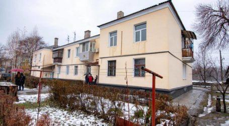 Ефективних власників житла продовжує підтримувати міське самоврядування в Кам'янському