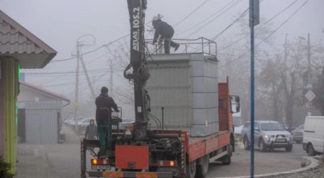 Хто опікується безпритульними тваринами та кіосками в Кам'янському