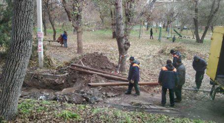 Підсумки початку опалювального сезону та змагань «хто сильніший»  в Кам'янському