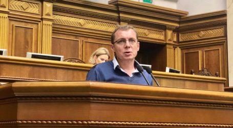 Атаки на журналістів Кам'янського знову в центрі уваги Нацполіції