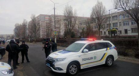 «Замінована» школа №44 та несправжній «співробітник Облгазу» в Кам'янському