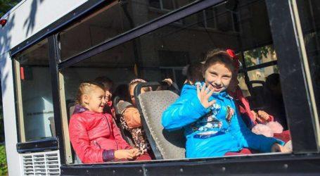 Плани міськвиконкому Кам'янського: безкоштовний проїзд для школярів та міська адміністративна комісія