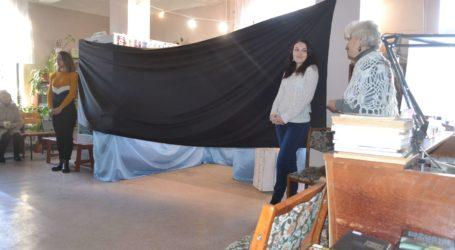 Популярність рукоділля в Кам'янському зростає, відзначають майстри