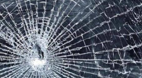 На скандальній «стоянці» в Кам'янському хтось пошкодив автомобілі