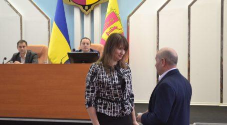 Сесія міськради в Кам'янському: понад 200 питань – менше, ніж за 120 хвилин